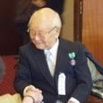 壱岐春記さん Mr. Haruki Iki